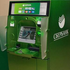 Банкоматы Краснощеково