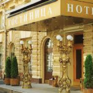 Гостиницы Краснощеково