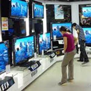 Магазины электроники Краснощеково