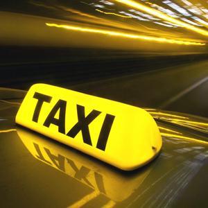 Такси Краснощеково
